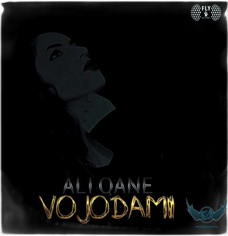 Ali Qane - Vojoodami