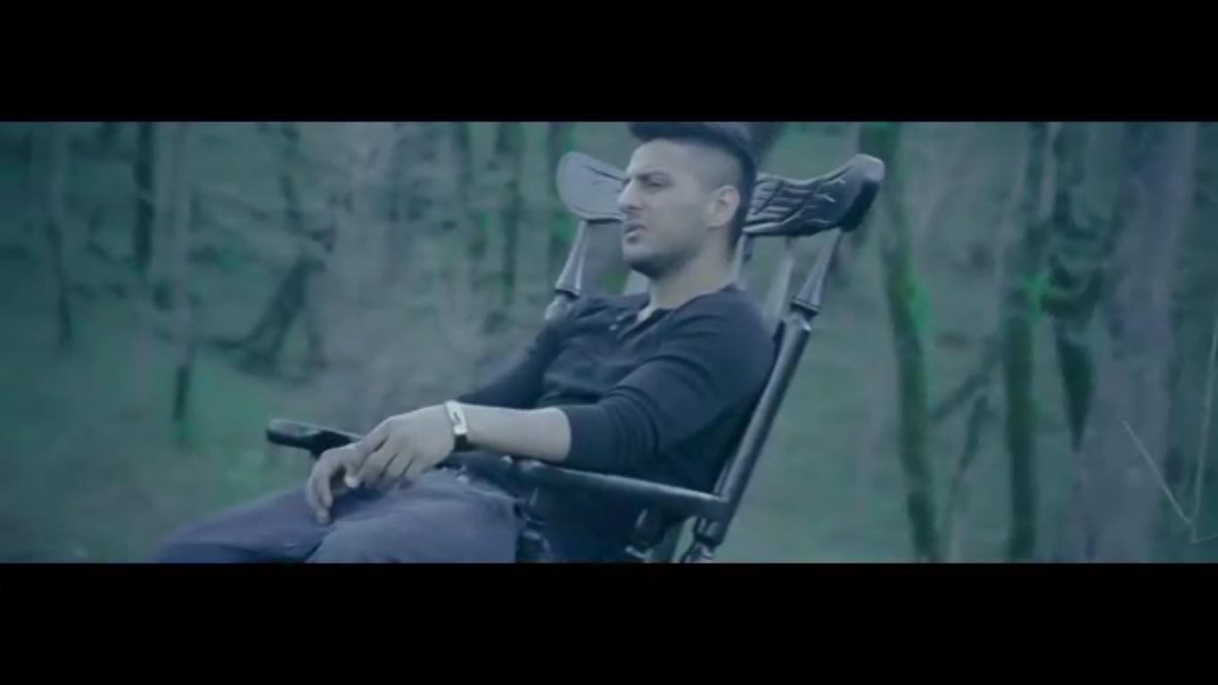 Javad Hunter - Saat Kooki (Video)