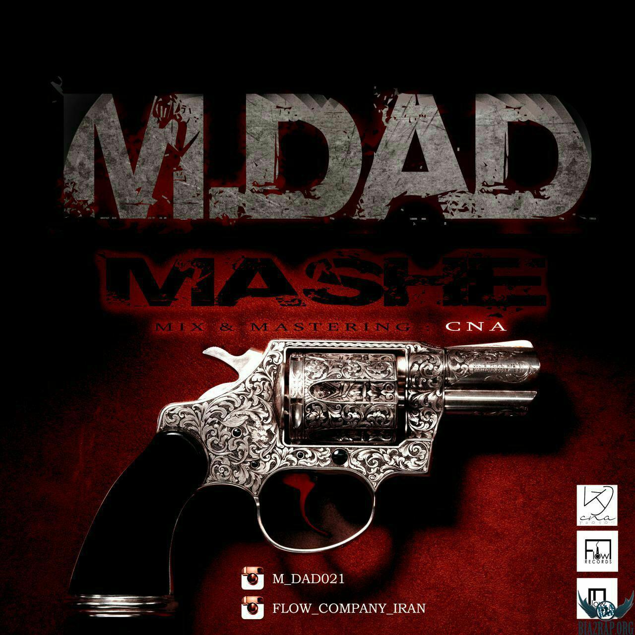 M.Dad - Mashe