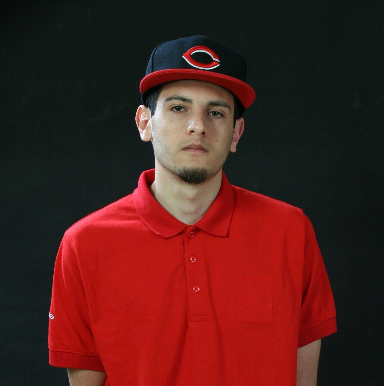 Rap Name - Mr.Rap ( Saeed Majazi Diss )