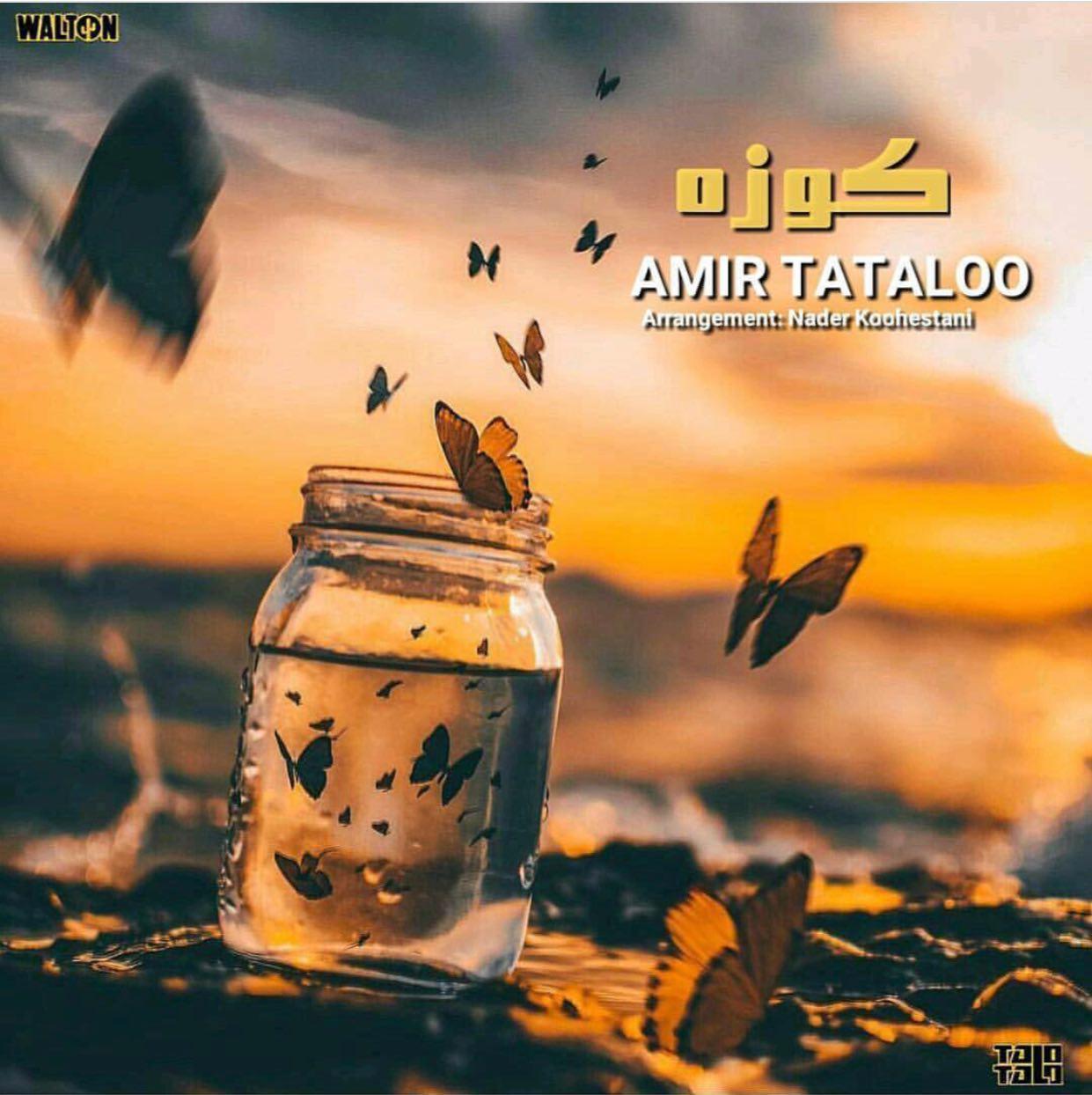 Amir Tataloo - Kooze