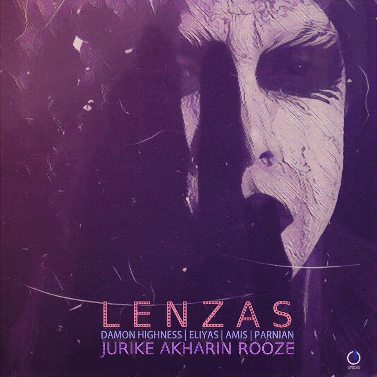 Lenzas - Jurike Akharin Rooze