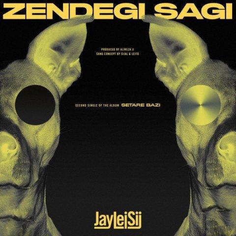 Jay Lei Sij - Zendegi Sagi