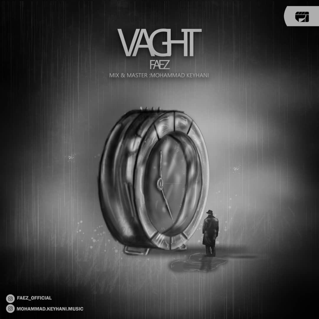 Faez - Vaght