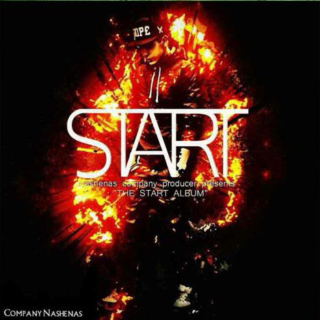Start Album - Company Nashenas