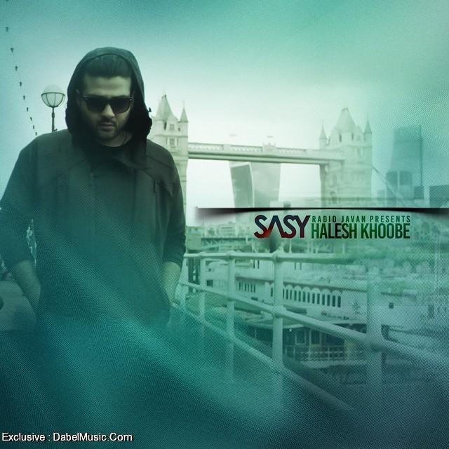 Sasy – Halesh Khoobe (Video)